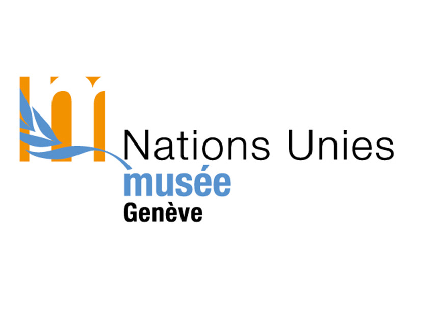 Logo Musée Nations Unies